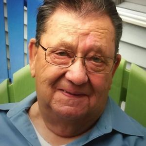 Mr. Sylvio Goulet Obituary Photo