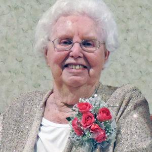 Doris A. Davidson