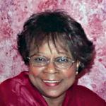 Portrait of Mildred Kathryn Swann