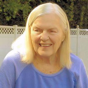 Sharon  Carol Mason