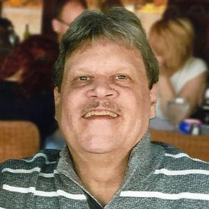 Gary Karas Obituary Photo