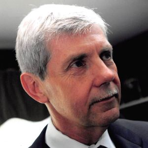 Richard P. Beckman Obituary Photo