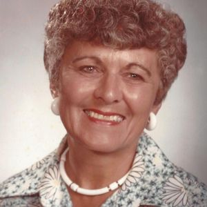 Theresa M. Shaw Obituary Photo