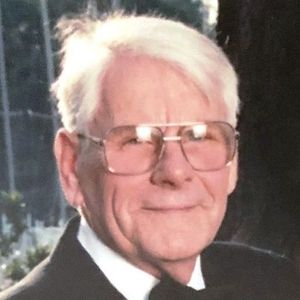 Herbert P. Brugh