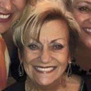 Donna Jean Russo