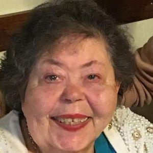 Maria Lo Giudice Obituary Photo