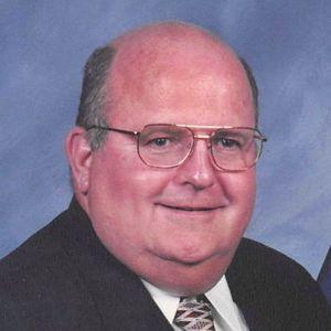 Wayne G. Thurston Obituary Photo