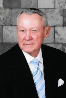 Robert Allen Hanlon Sr., 80, September 29, 1938 - October 17, 2018, Naperville, Illinois