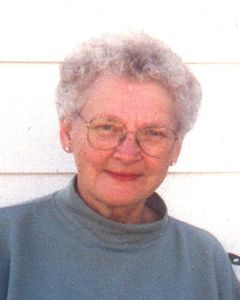Mary Ann Magdalin Kiffmeyer
