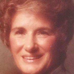 Vera (Cresta) Siravo Obituary Photo