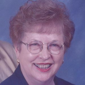 Sue Gurley Cannon
