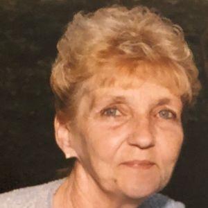 """Regina """"Jean"""" Quintiliana Obituary Photo"""