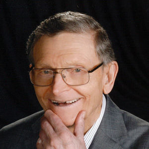 Horace L. Crosslin Obituary Photo