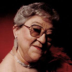 Edna J. Ray Obituary Photo