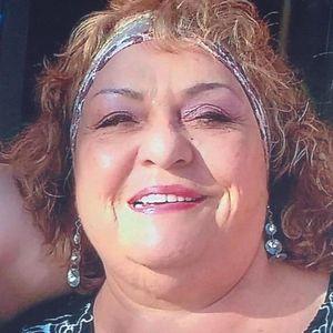 Cristina De La Vega