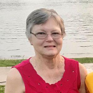 Charlene  Hinze Blackwell