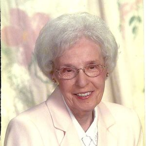 Ruth Bernice Robinette-Campbell