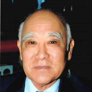 Masaru Sagara Obituary Photo