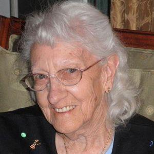 Violette  A. Desmarais
