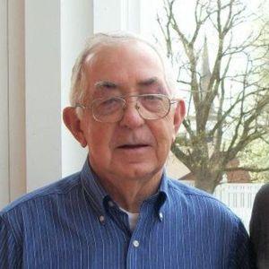 Jesse William Griffin, Sr.