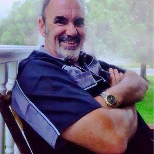 Gary E. Ray Obituary Photo