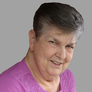 Dorothy Jean Garrett (Taylor) Dunithan