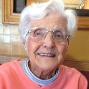 Doris Y. Marchand
