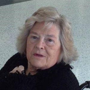 Barbara Jarvis Jackson