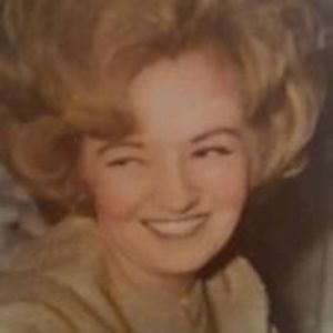 Joanne M. Van Auken Obituary Photo