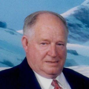 John Harold Alexander