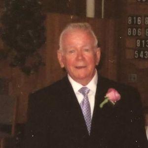 Paul R. Murphy