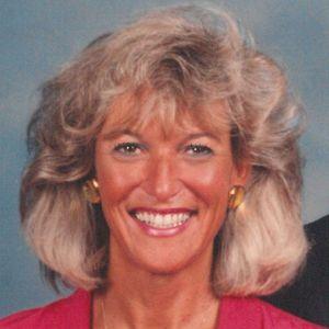 Susan Jeanne Doland