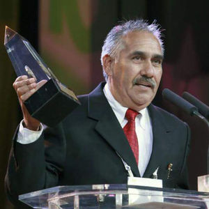 Alberto Calvo