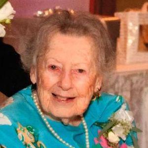 Jeannette L. Pennery