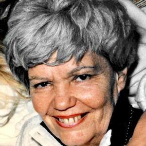 Patricia M. Smith Obituary Photo