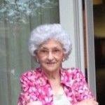 """Maggie K. """"Edna"""" Pendley"""
