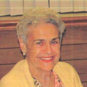Sally E. (Marsolais) Kennedy Obituary Photo