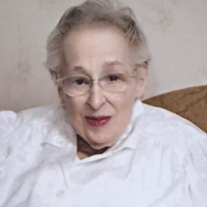 Mrs. Marion Hovenesian