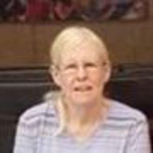 Janet Marie Bartel