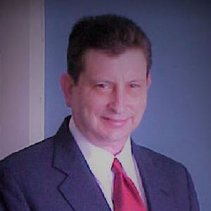 John Richard Getz