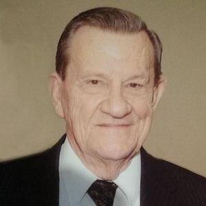DONALD RAY VARNER
