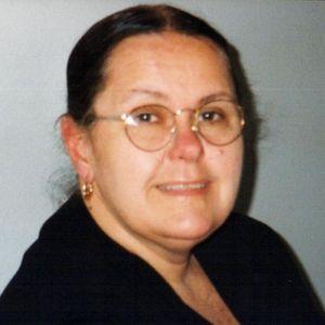 "Margaret ""Peggy"" Keevins"