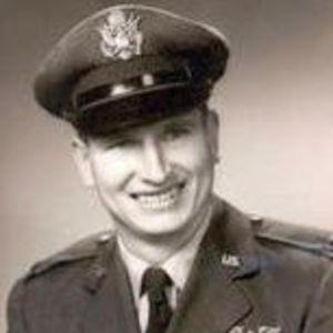Major Vernal  Lee Bracken, Sr.
