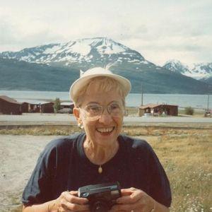 Dorothy Smeenge