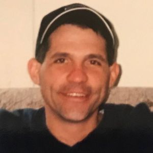 Patrick M. Fenerty
