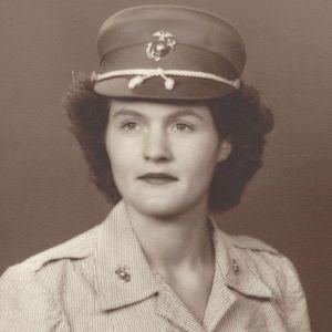 Ms. Dorathy F. Stewart Obituary Photo