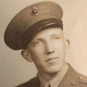 Charles W.  Pickett Obituary Photo