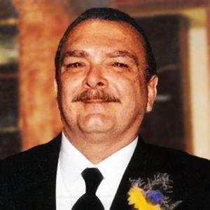 John Milose Obituary Photo