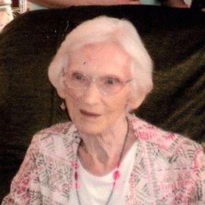 Betty  H. Kreinbrook