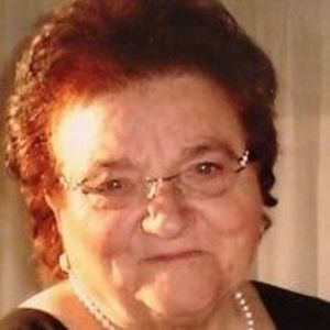"Giuseppina ""Pina"" Muriella Obituary Photo"
